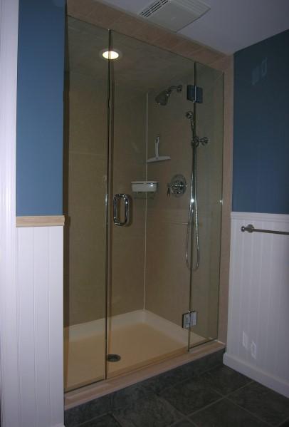 Glass Shower Doors Cost