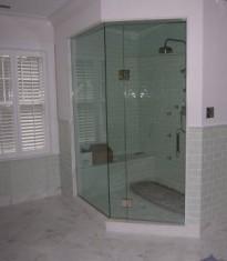 Shower And Bath Enclosures Ridgefield Glass